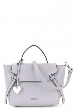 Handtasche mit Überschlag Penelope quer