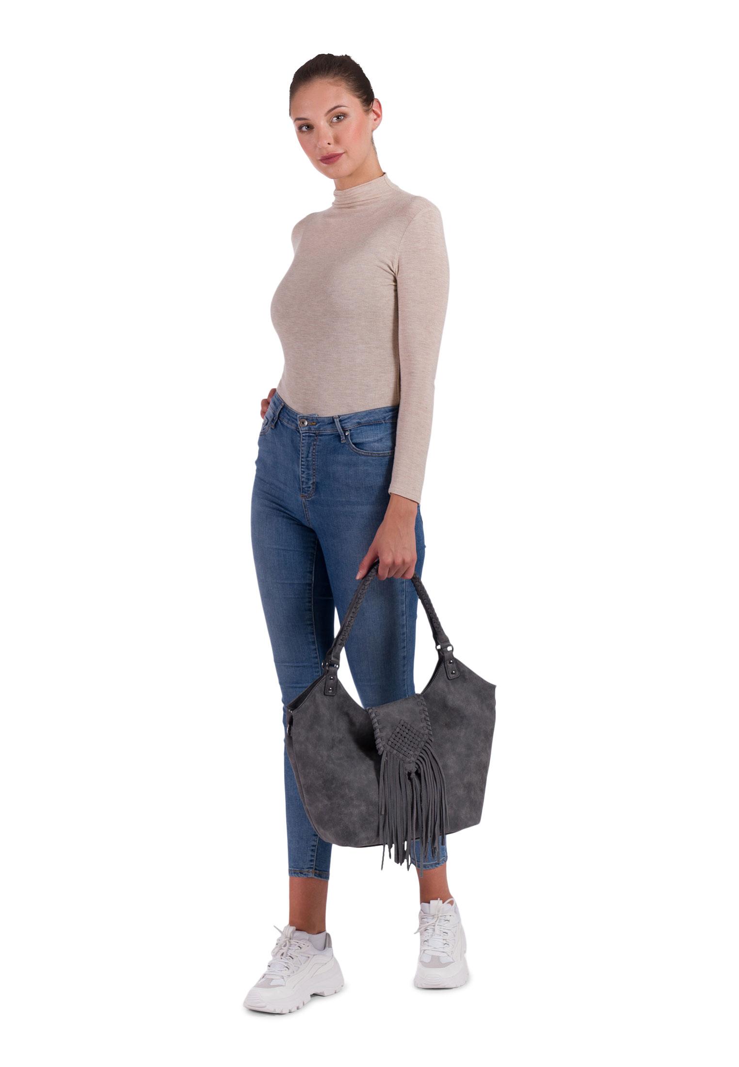 Shopper Samantha