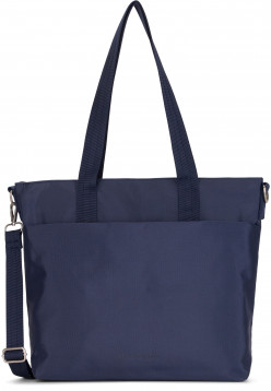 EMILY & NOAH Shopper Pina mittel Blau 62276500 blue 500