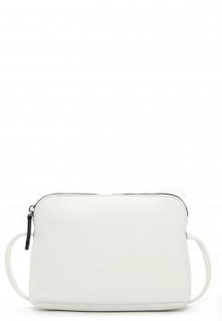 EMILY & NOAH Handtasche mit Reißverschluss Emma Weiß 60393300-1790 white 3