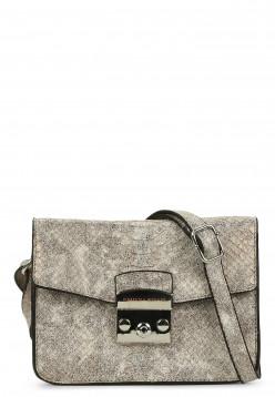 EMILY & NOAH Handtasche mit Überschlag Palina Pink 61641640 powder 640