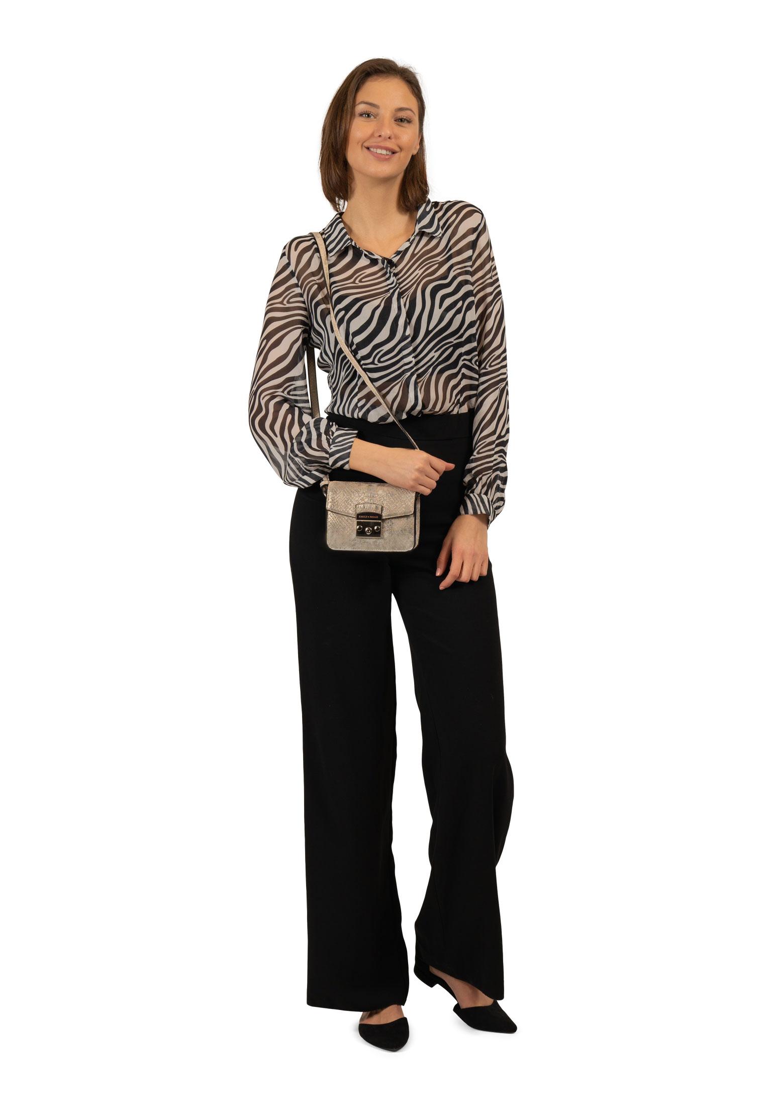 Handtasche mit Überschlag Palina No.1