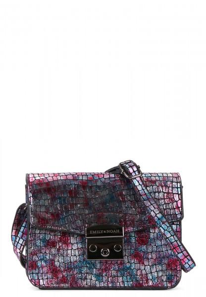 Handtasche mit Überschlag Michaela No.1 Special Edition