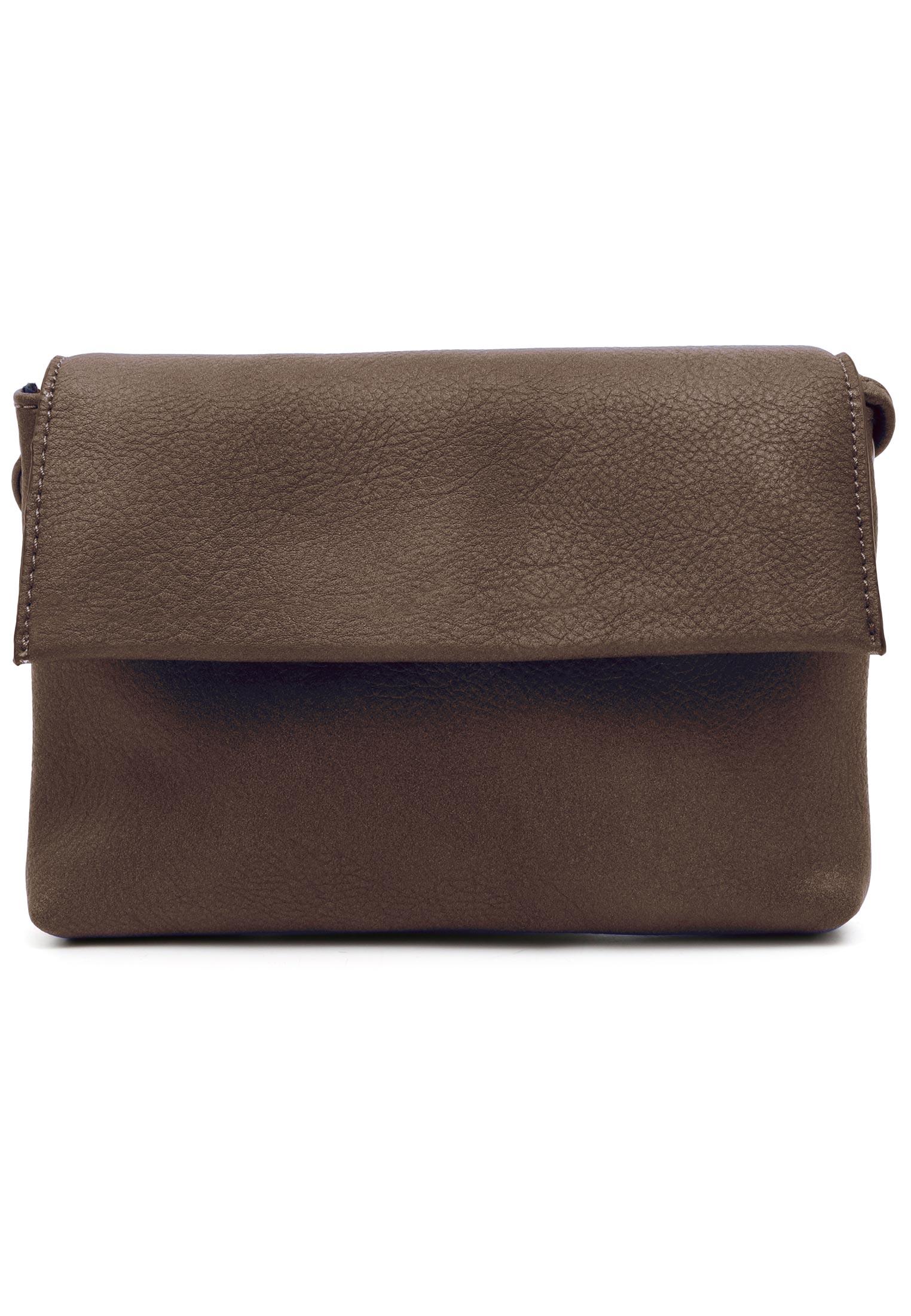 Handtasche mit Überschlag Emma