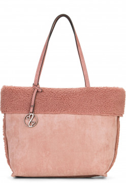 EMILY & NOAH Shopper Shona Pink 61932651 oldrose 651