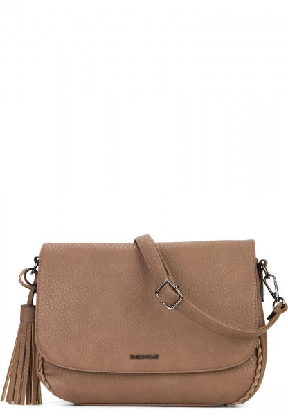 Handtasche mit Überschlag Senta
