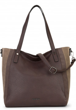 EMILY & NOAH Shopper Sue Braun 61954200 brown 200
