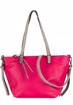 EMILY & NOAH Shopper Bag in Bag Surprise Pink 430673D-1790 pink birke 673D