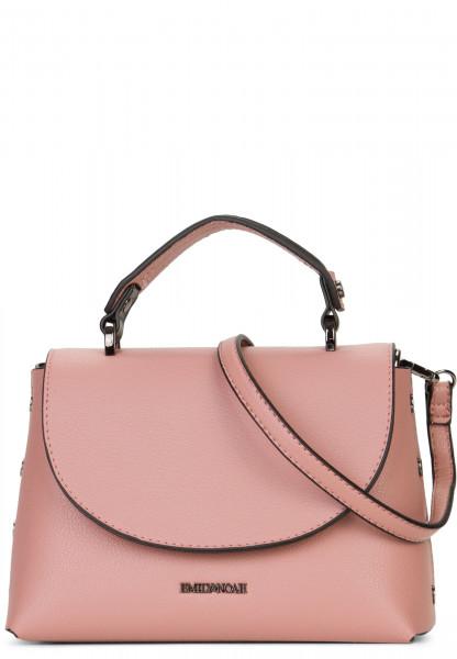 EMILY & NOAH Handtasche mit Überschlag Sabrina Pink 61822651 oldrose 651
