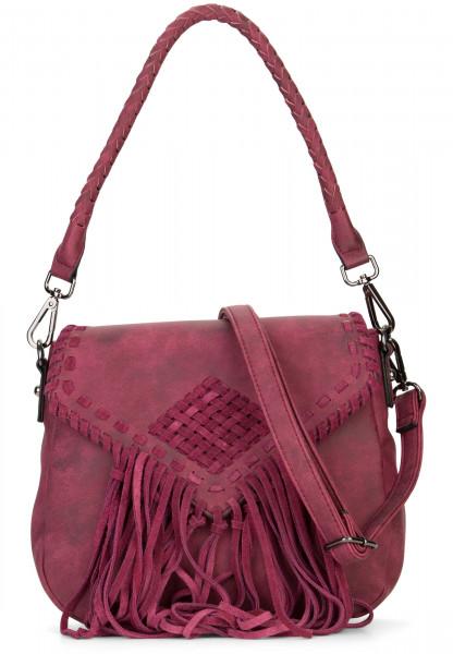 Handtasche mit Überschlag Samantha No.2