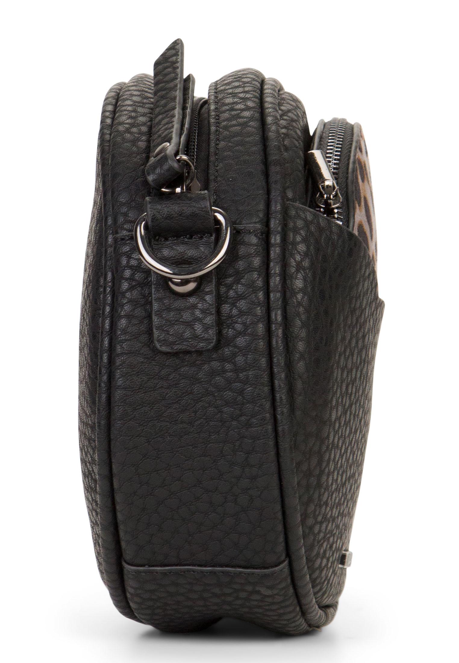 Handtasche mit Reißverschluss Samira