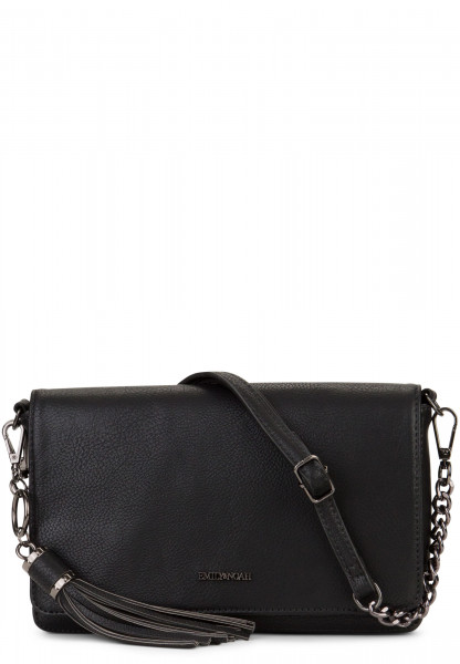 Handtasche mit Überschlag Selina No.1