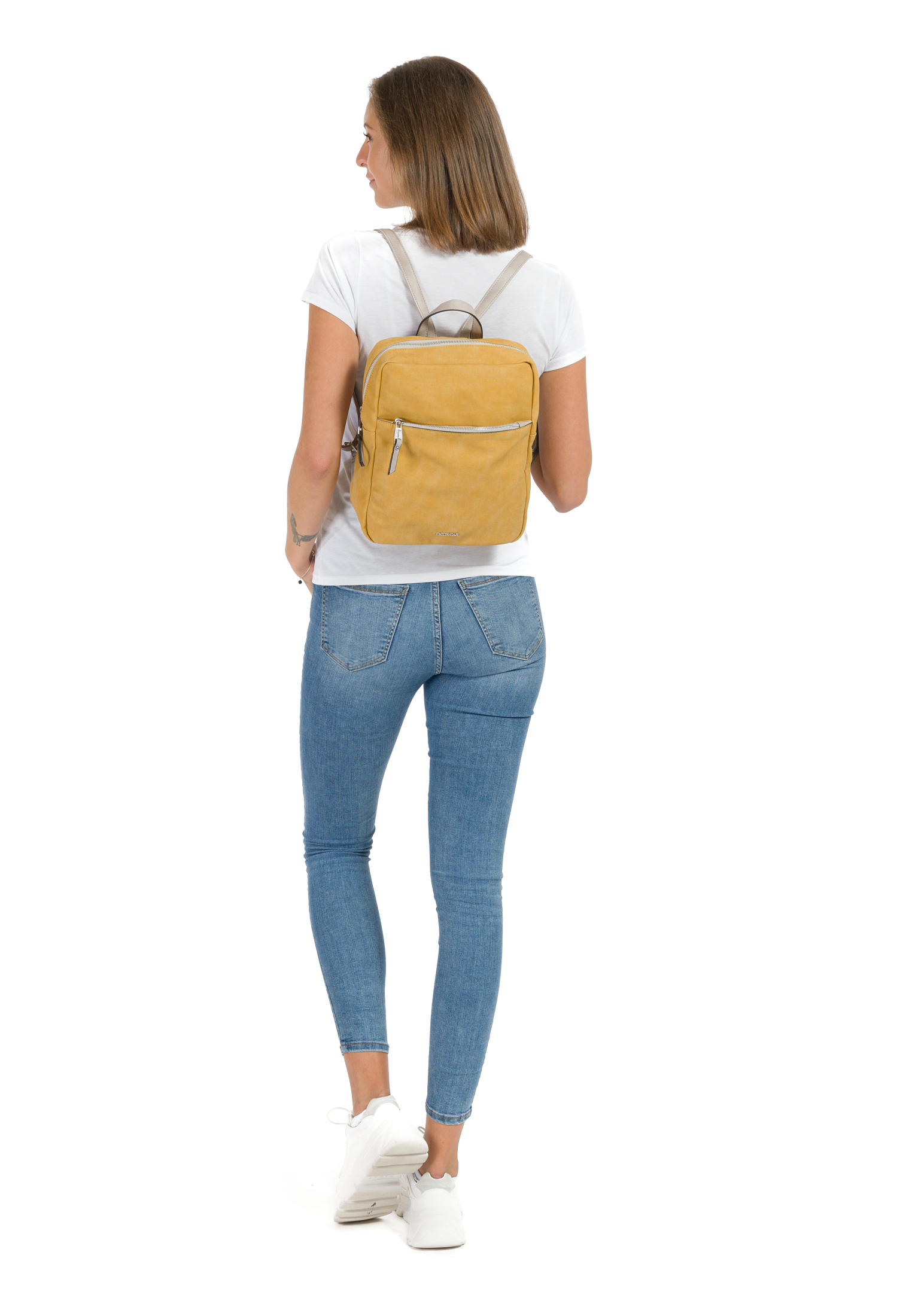 Rucksack Laura groß