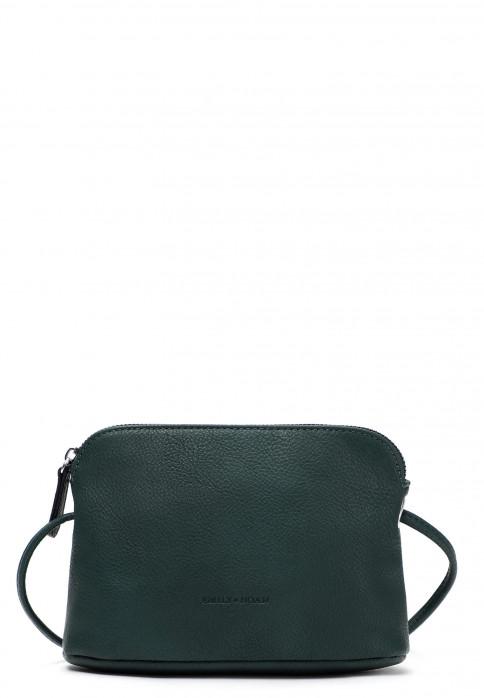 EMILY & NOAH Handtasche mit Reißverschluss Emma Grün 60393930 green 930