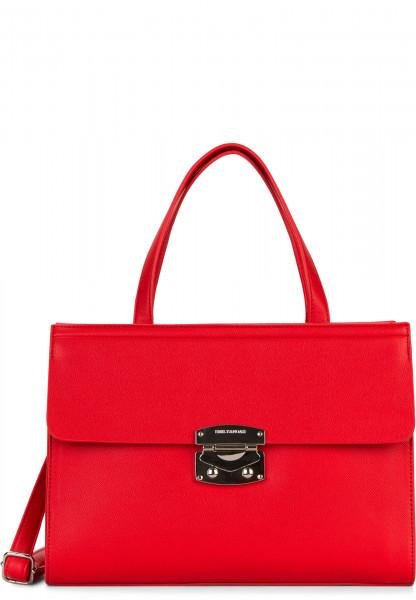 EMILY & NOAH Shopper Luca groß Rot 62184600 red 600