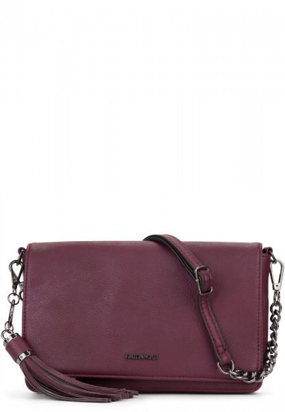 Handtasche mit Überschlag Selina