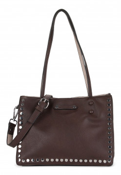 EMILY & NOAH Shopper Maja Braun 61352200-1790 brown 200