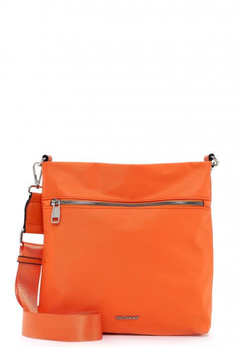 EMILY & NOAH Umhängetasche Suza-Nylon  Orange 61945614 orange 610