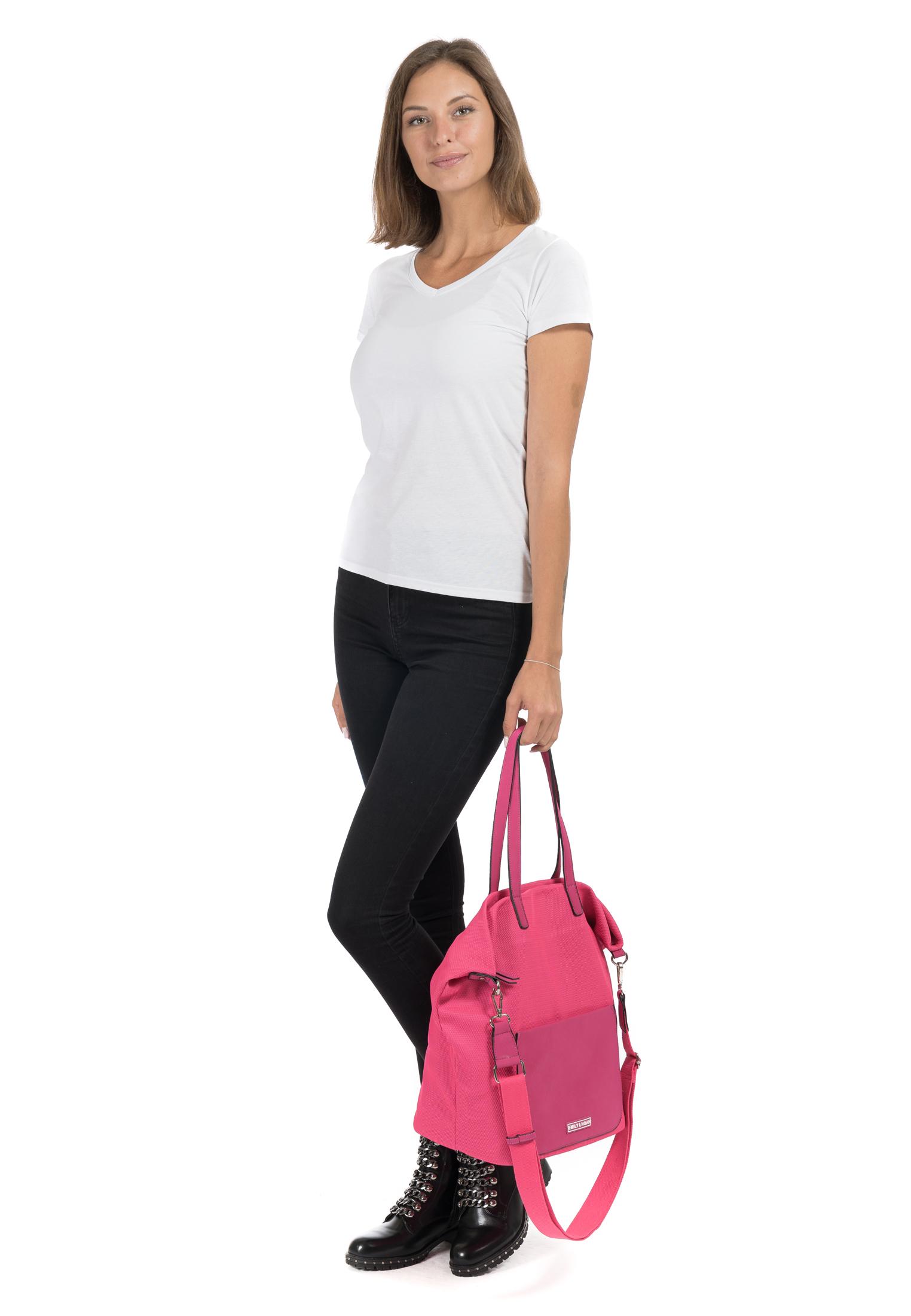Shopper Lena groß