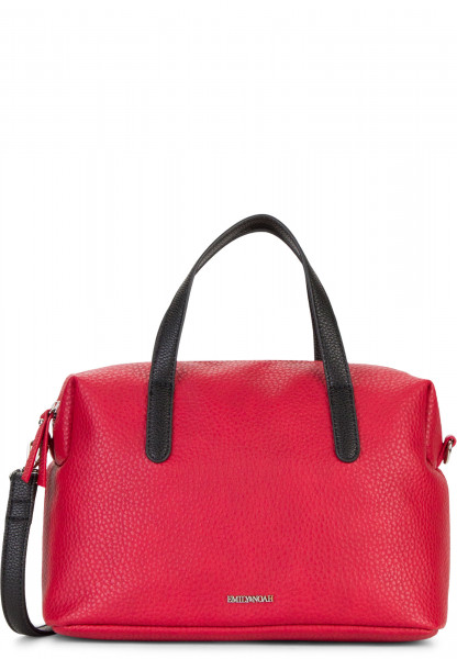 EMILY & NOAH Bowlingbag Laeticia Rot 62123600 red 600