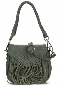 Handtasche mit Überschlag Samantha No.1