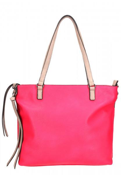 EMILY & NOAH Shopper Bag in Bag Surprise Pink 431673D-1790 pink birke 673D