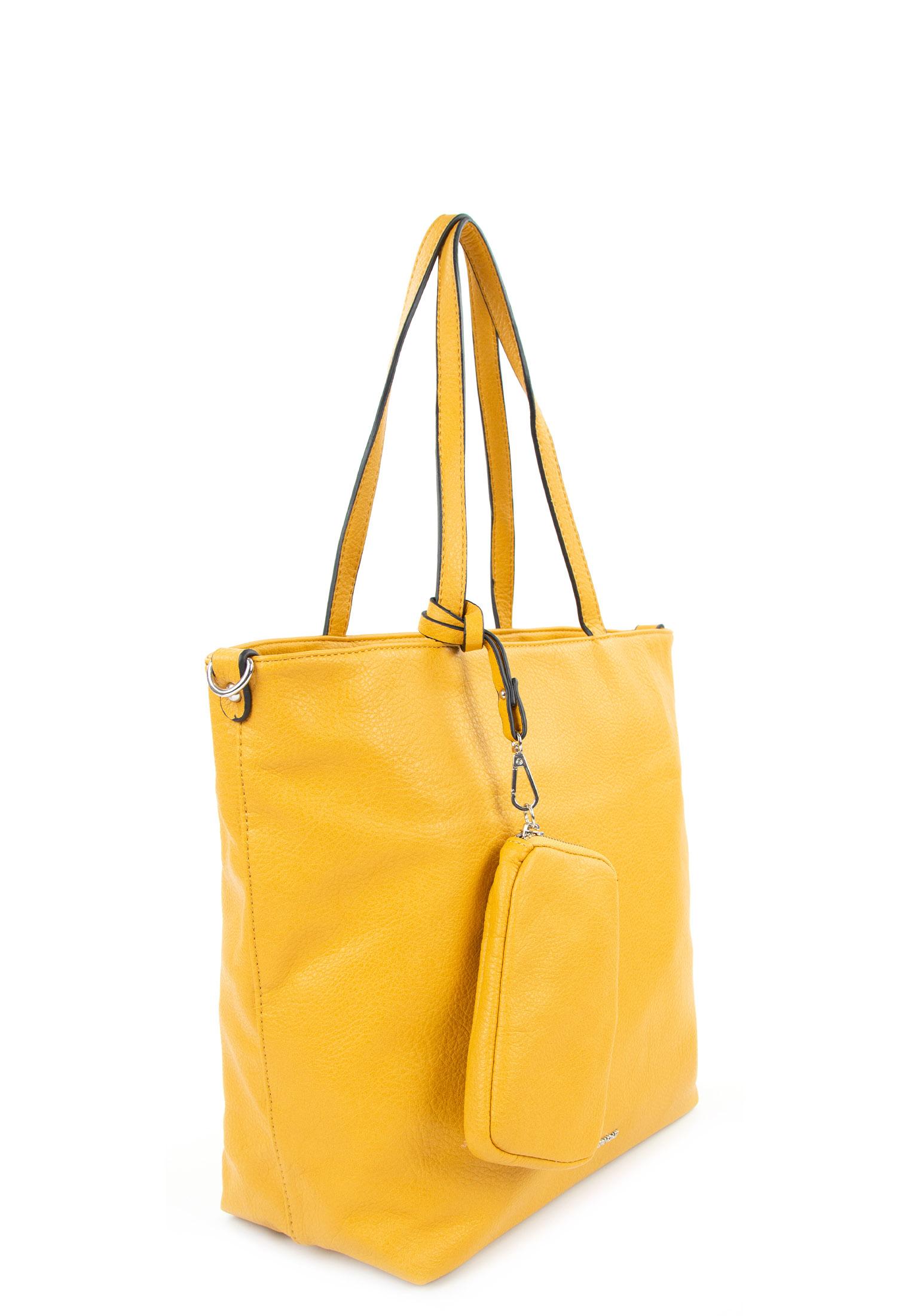 Shopper Bag in Bag Surprise mittel