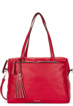 EMILY & NOAH Shopper Leonie groß Rot 62086600 red 600