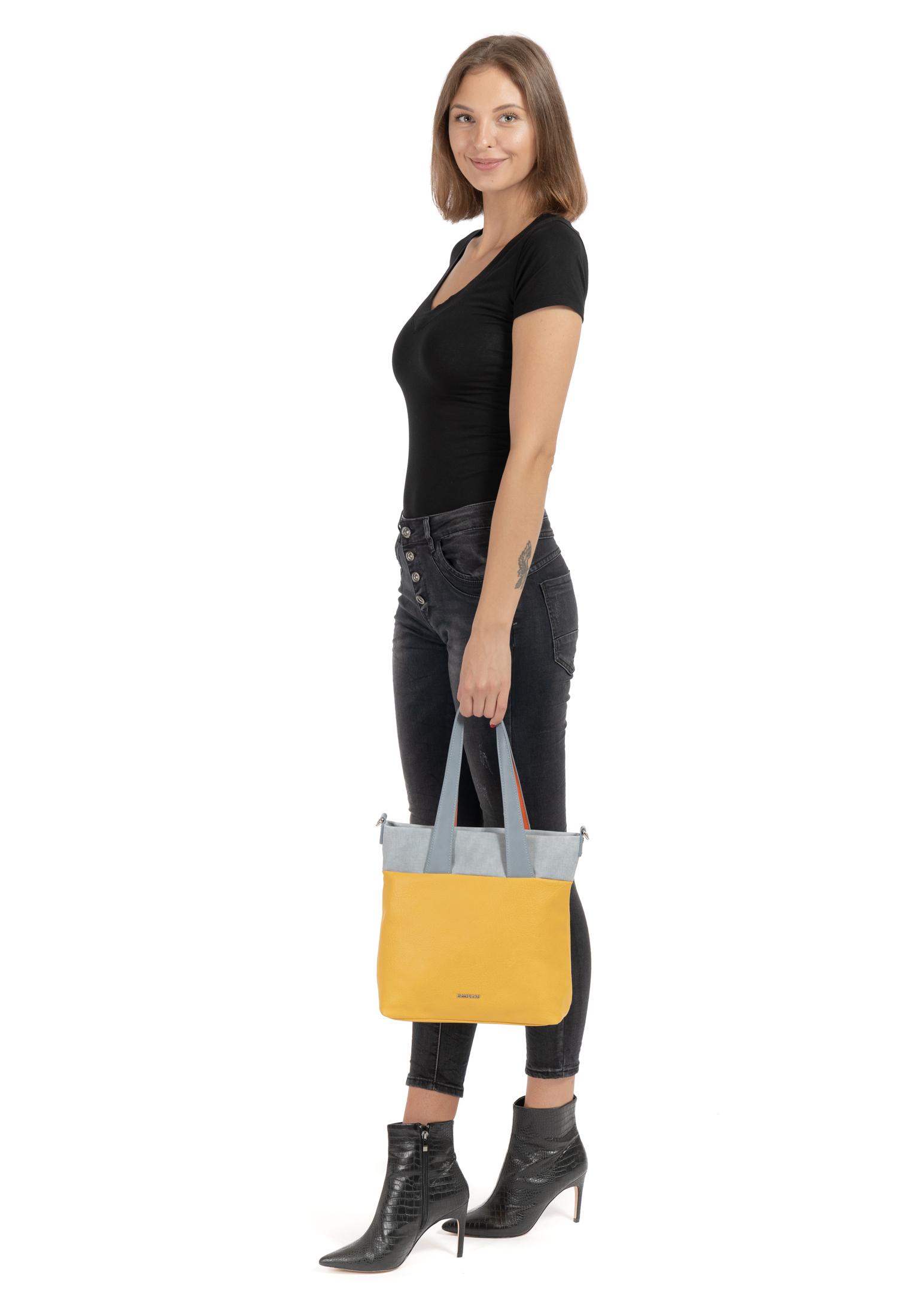 Shopper Lara mittel