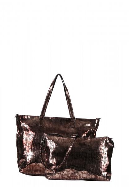 EMILY & NOAH Shopper Michaela Special Edition Bronze C60035220-1790 bronze 220