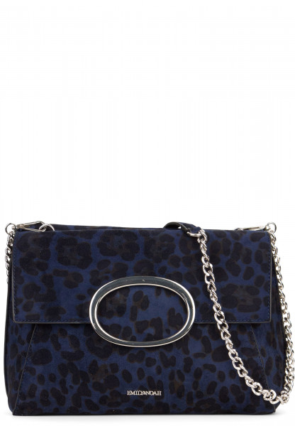 Handtasche mit Überschlag Sarah-Leo No.1