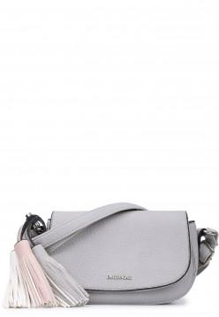 Handtasche mit Überschlag Paola