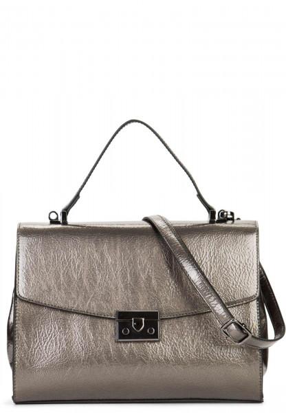 EMILY & NOAH Handtasche mit Überschlag Susi Silber 61815830 silver 830