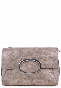 Handtasche mit Überschlag Sarah No.1