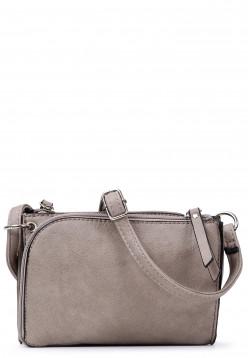 Handtasche mit Reißverschluss Emma No.6