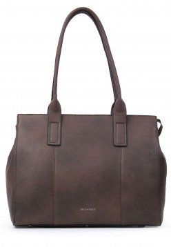 EMILY & NOAH Shopper Emma Braun 61013200-1790 brown 200