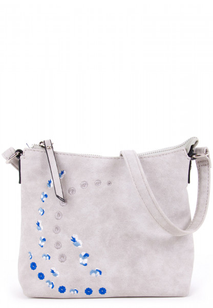 Handtasche mit Reißverschluss Phila Special Edition