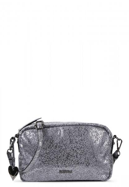 Handtasche mit Reißverschluss Mira No.2 Special Edition