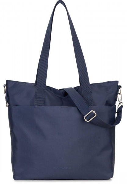 EMILY & NOAH Shopper Pina Blau 61977500 blue 500