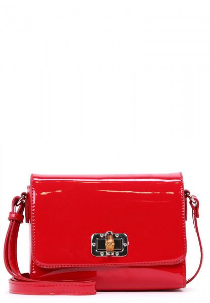 Handtasche mit Überschlag Lexa klein