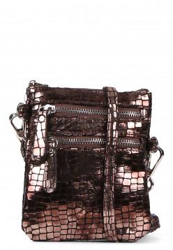 Handtasche mit Reißverschluss Michaela Special Edition