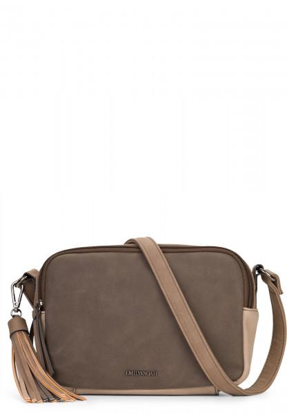 Handtasche mit Reißverschluss Svenja