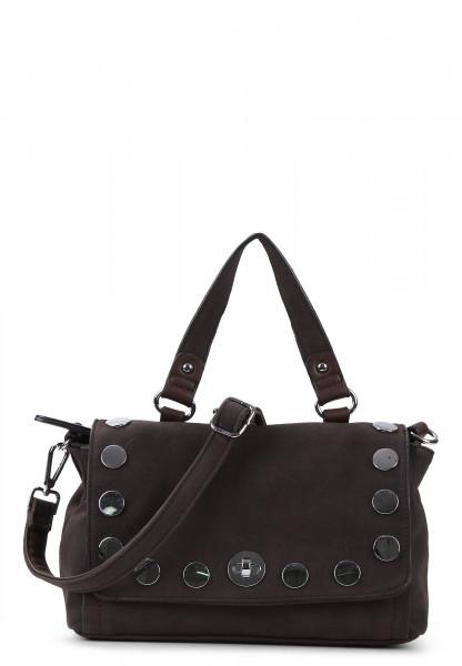 Handtasche mit Überschlag Michelle No.1 Special Edition