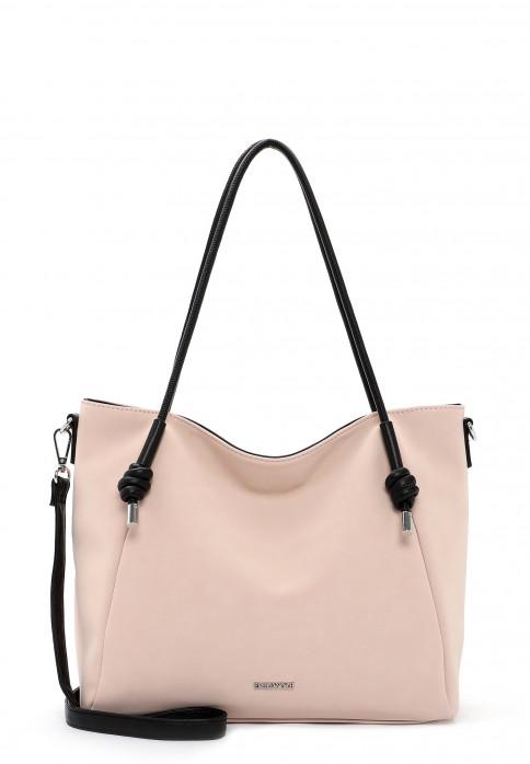 EMILY & NOAH Shopper Erika mittel Pink 62815650 rose 650