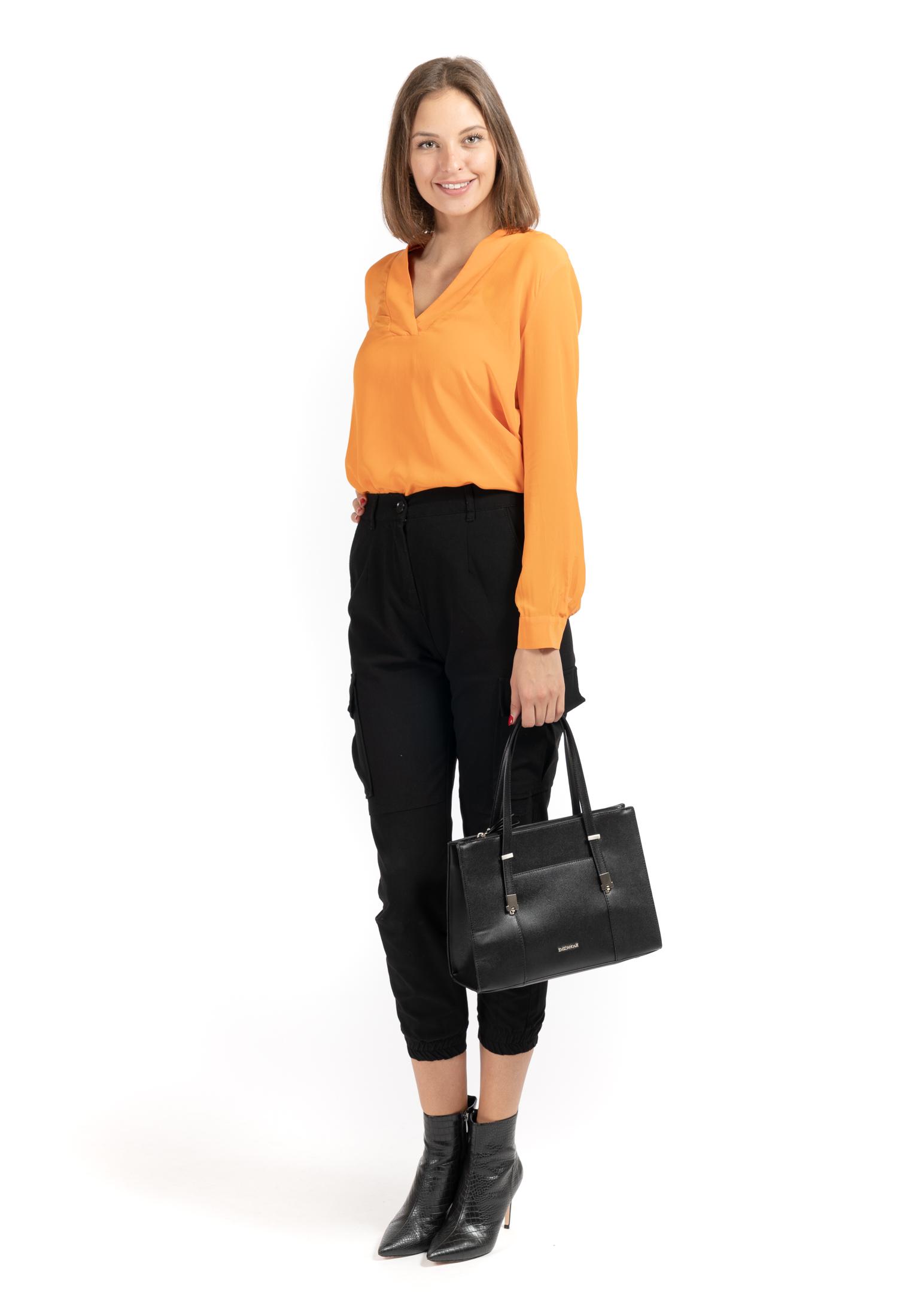 Shopper Lydia mittel