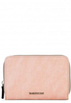 EMILY & NOAH Geldbörse mit Reißverschluss Laura Pink 62007650 rose 650
