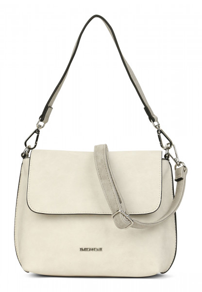 Handtasche mit Überschlag Patty quer