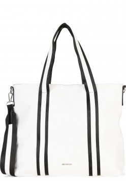 EMILY & NOAH Shopper Luna groß Weiß 62265300 white 300