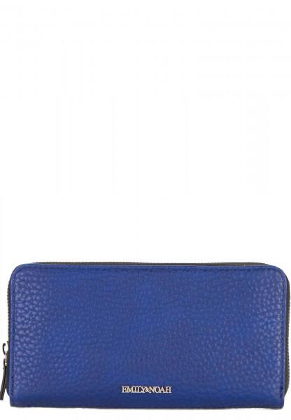 EMILY & NOAH Langbörse Laeticia Blau 62125550 royal 550