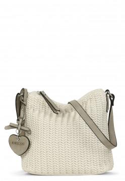 Handtasche mit Reißverschluss Philine